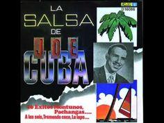 Oriente - Joe Cuba
