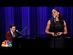 ▶ Suggestion Box: Yahoo! Answers with Audra McDonald - YouTube