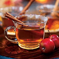 Your holiday party guests will love this Spiced Cider from Delish. #ElectroluxEntertaining