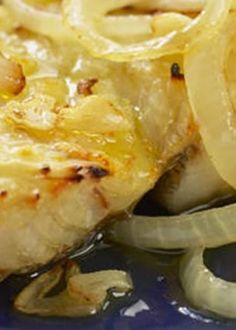 Bacalhau à Margarida da Praça Portuguese Desserts, Portuguese Recipes, Portuguese Food, Cod Recipes, Seafood Recipes, Bacalhau Recipes, Cod Fish, Food Goals, Sweets Recipes