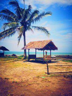 anyer beach