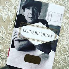 Loving Leonard Cohen