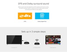 Xiaomi Mi Box Amlogic S905X 2GB RAM 8GB ROM TV Box - International Version Tv Connect, Dolby Audio, Hdmi Splitter, Dolby Digital, 2gb Ram, Surround Sound, Photography Camera, Electronic Cigarette, Electronics