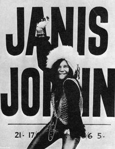 "Janis Joplin. ☀"" I can't stand the rain 'gainst my window, bringin back sweet memories!"""