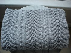 Ravelry: Project Gallery for Turtle Cove Baby Blanket pattern by Kelly Klem