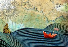 Sailing books...