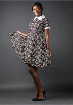 robe africaine moderne 2013 projets essayer pinterest. Black Bedroom Furniture Sets. Home Design Ideas