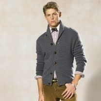 Shawl collar + bow tie | My Style | Pinterest