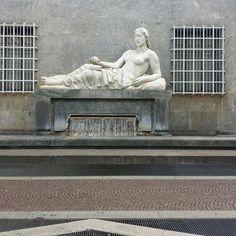 la Dora, piazza CLN