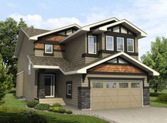 Granville: one of our new community in westend Edmonton New West, New Community, New Homes For Sale, New Shows, Model Homes, Townhouse, House Plans, Shed, Floor Plans
