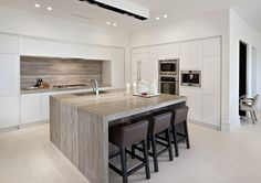 K. Hovnanian Homes AZ | Line K at Pinnacle Peak Place | The AAD Kitchen