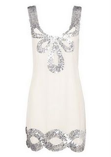 Lovely dress, though not for me. For some reason I picture @Christina Teller-Thelen looking stunning in it :)