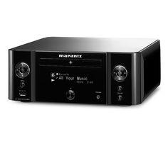 Marantz MCR610 CD-RECEIVER - Sort