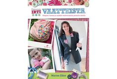 Shop craft materials, yarn and free patterns. Knitting, crochet, embroidery, sewing and tons of inspiration for your next project. Craft Materials, Free Pattern, Mario, Recycling, Embroidery, Sewing, Knitting, Books, Fun