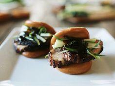 images of slider recipes   Duck Sliders Recipe