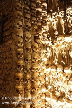 Chapel of Bones – One of Many Interesting Sites in Evora Portugal Places Around The World, Around The Worlds, Interesting Sites, Sea Activities, Dark Images, Iglesias, Best Sites, Another World, Gypsy Soul