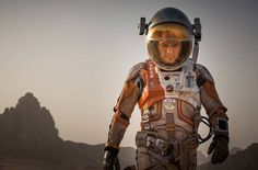 ' #TheMartian ' Trailer Receives Great Reviews And Praise From #NASA