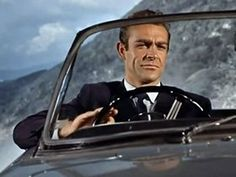 All About Bond #jamesbond | Learnist