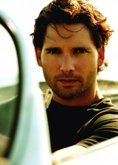 Eric Bana - Awesome in Time Travelers Wife!