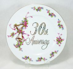 Vintage Norcrest 30th Anniversary Collector by RichardsRarityRealm, $22.00