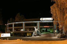 Hotel Sorsanpesä - Hotels.com
