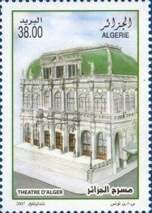 Theatre Algiers