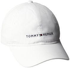 3ea131738e835 Tommy Hilfiger Men s Sport Dad Baseball Cap