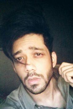 Mashaal durrani Long #hair