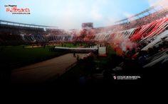 El estadio más lindo del mundo!