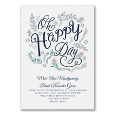 40% OFF   http://mediaplus.carlsoncraft.com/Wedding/Wedding-Invitations/3254-TWS40745-Whimsical-Floral--Invitation.pro