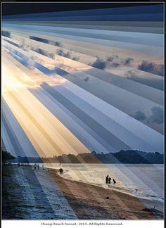 Fotoprogetto: catturare il flusso del tempo in uno scatto