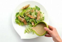 5 самых вкусных заправок для салатов – Мамині поради