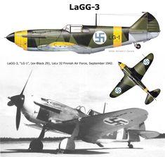 Ww2 Aircraft, Fighter Aircraft, Military Aircraft, Fighter Jets, Luftwaffe, Finnish Air Force, War Thunder, Aircraft Painting, Ww2 Planes