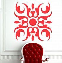 Декоративный трафарет: Лакфиоль