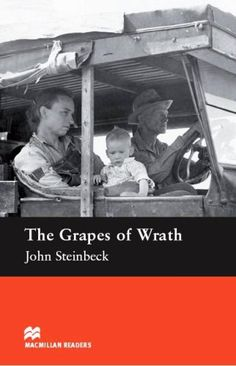 john steinbecks life story narrated in the grapes of wrath John steinbeck, writer: the grapes of wrath john steinbeck was the third of four  children and the only son born to john ernst and olive hamilton steinbeck.