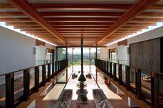 Galeria de Casa no Quinta da Baroneza / Candida Tabet Arquitetura - 38