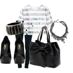 """""""Shopping in Ohio on 3/3/12"""" by giovacchino on Polyvore"""