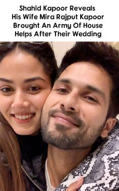 During promotions of 'Kabir Singh', Shahid Kapoor revealed on 'The Kapil Sharma Show' that his wife, Mira Rajput Kapoor had brought an army of house helps to their Mumbai home after their wedding.