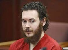 But they CAUGHT HIM ALIVE ,  go figure In this June 4, 2013, file photo, Aurora, Colo., theater shooting defendant James Holmes appears in court in Centennial, Colo.