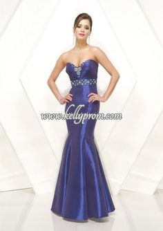 Alyce Prom Dresses - Style 6548