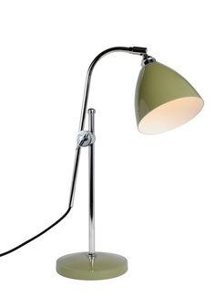 Task Table Lamp by Original BTC — ECC Lighting & Furniture