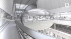 TRANSLOOK® Futuristic Meeting Room on Vimeo