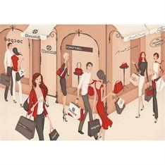 Wai - Fashion, Beauty,Lifestyle,Business,Children Illustrator, Australia