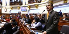 Fuerza Popular afirma que vigilará trabajo de La Rosa en el Midis - El Comercio