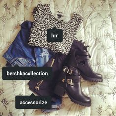 Casual Outfit ♡