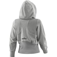 Stella McCartney adidas run performance zip #dance #gear a belated birthday gift to myself maybe?