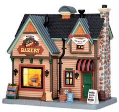 Bonnie's Bread Bakery