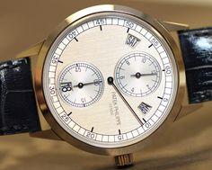 Patek Philippe 5235 Annual Calendar Regulator Watch