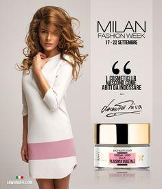 Milan Fashion Week! Wonder!