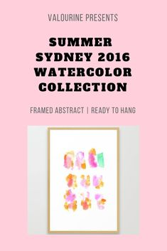 "Large Framed Art Prints | 26""x38"" 